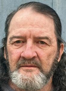 Donald Garrett Deel a registered Sex Offender of Virginia
