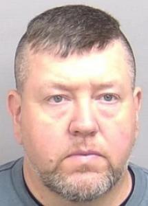Jeremy Michael Hopkins a registered Sex Offender of Virginia