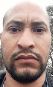 Jeremy Antonio Ford a registered Sex Offender of Virginia