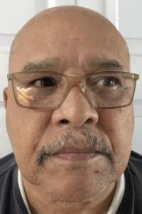 Wilson Louis Miller a registered Sex Offender of Virginia