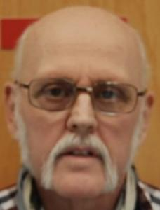 Gary Allen Williams a registered Sex Offender of Virginia