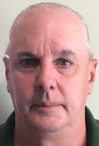 Alan Edward Moore a registered Sex Offender of Virginia