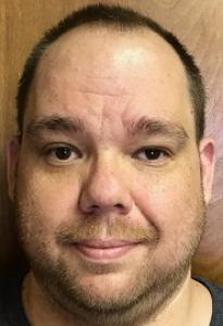 Rickey Joe Hawkins a registered Sex Offender of Virginia