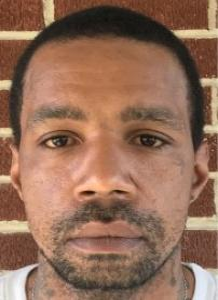 Randall Quantrell Jones a registered Sex Offender of Virginia