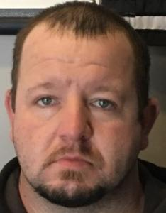 Adam Daniel Freeze a registered Sex Offender of Virginia