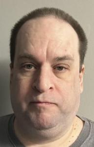 Michael Brian Merritt a registered Sex Offender of Virginia