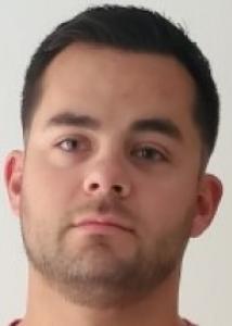 Joshua Allan Sanders a registered Sex Offender of Virginia