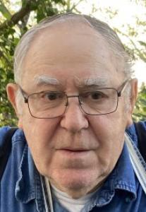 Robert Arthur Boroughs a registered Sex Offender of Virginia