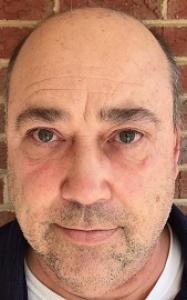John Adam Messina a registered Sex Offender of Virginia