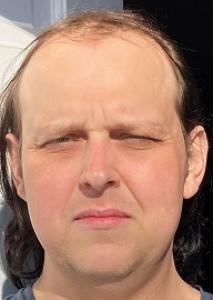 Dustin Todd Oakley a registered Sex Offender of Virginia