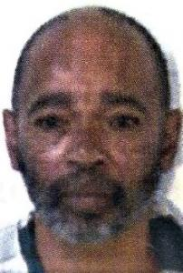 Albert Leroy Daniels II a registered Sex Offender of Virginia