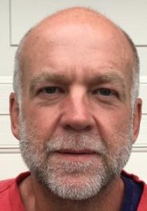 Jeffrey Stuart Hodge a registered Sex Offender of Virginia
