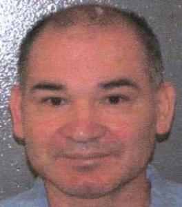 Jose Guzman a registered Sex Offender of Virginia