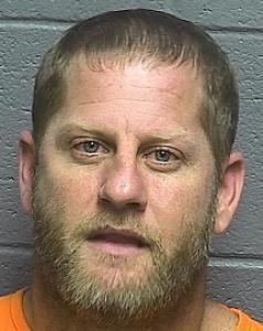 Joseph Alan Dodson a registered Sex Offender of Virginia