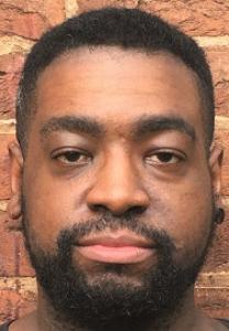 Sean Edward Manning a registered Sex Offender of Virginia