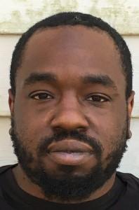 Anthony James Davis a registered Sex Offender of Virginia