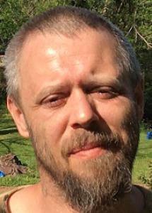 Daniel Boone Butler a registered Sex Offender of Virginia