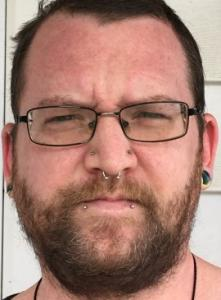 Chad Lacy Anderson a registered Sex Offender of Virginia