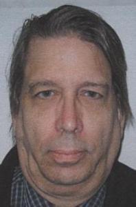 George Paul Bishop a registered Sex Offender of Virginia