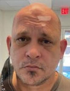 Joseph Allen Carr a registered Sex Offender of Virginia