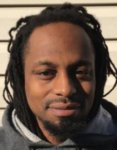 Brian Keenen Coles a registered Sex Offender of Virginia