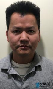 Phuong Hai Tu a registered Sex Offender of Virginia
