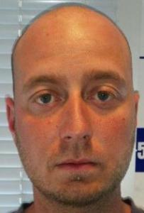 Charles Wayne Yopp a registered Sex Offender of Virginia