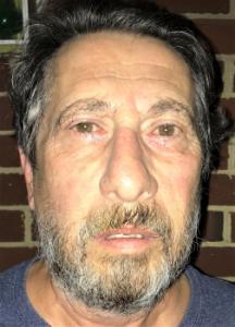 Jay Lester Frey a registered Sex Offender of Virginia