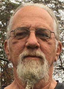 Dwayne Lee Barker a registered Sex Offender of Virginia