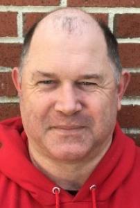 Frederick Richardson Moore a registered Sex Offender of Virginia