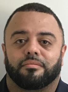 Pedro Pablo Najarro a registered Sex Offender of Virginia