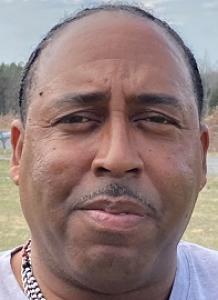 Lindsey Wesley Carter a registered Sex Offender of Virginia