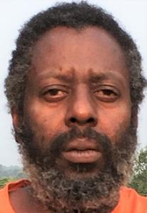 George Anthony Yates a registered Sex Offender of Virginia