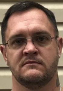 Eric Lee Foster a registered Sex Offender of Virginia