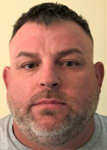 Joseph Nicholas Clary a registered Sex Offender of Virginia