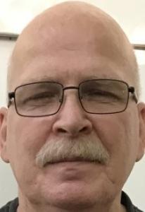 John Harold Backus a registered Sex Offender of Virginia