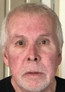 Michael Anson Proseus a registered Sex Offender of Virginia