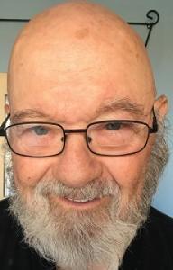 Charles Alan Dinkins a registered Sex Offender of Virginia