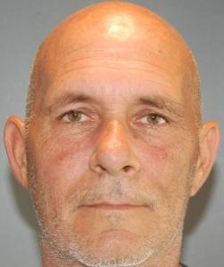 Johnny Ray Benefield a registered Sex Offender of Virginia