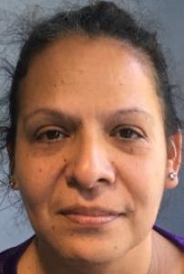 Melissa Ann Cook a registered Sex Offender of Virginia