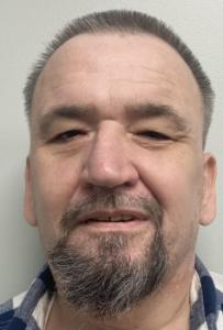 Jody Dale Gann a registered Sex Offender of Virginia