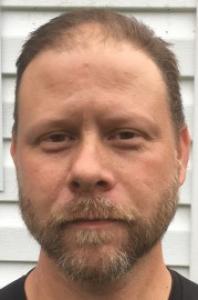 Matthew David Vanhouten a registered Sex Offender of Virginia