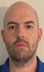 Jonathan Michael Bates a registered Sex Offender of Virginia