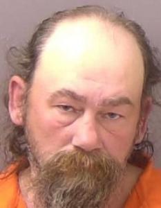 Bobby Russell Tilley a registered Sex Offender of Virginia