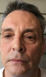 Christopher Dayne Albis a registered Sex Offender of Virginia