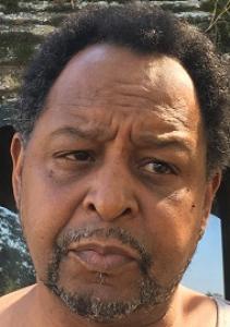 Robert Theodore Mitchell a registered Sex Offender of Virginia