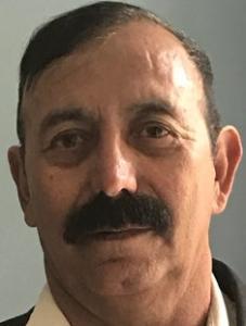 Manuel Dejesus Martinez a registered Sex Offender of Virginia