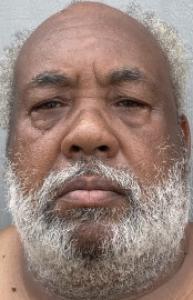 Freddie Jones a registered Sex Offender of Virginia
