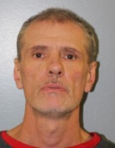 Robert Dwayne Armstrong a registered Sex Offender of Virginia