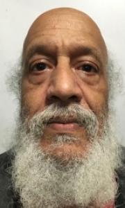 Michael Rodney Mickens a registered Sex Offender of Virginia